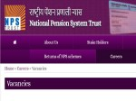 Npst Recruitment 2020 For Officer Grade A And Officer Grade B Posts Apply Online Before January