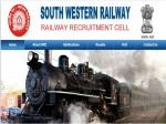 South Western Railway Recruitment 2020 Against Sports Quota Apply Offline December