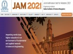 Iit Jam Admit Card 2021 Download Iisc Iit Jam 2021 Admit Card At Jam Iisc Ac In