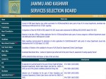 Jkssb Class 4 Admit Card 2021 Download At Jkssb Nic In