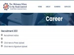 Muc Bank Recruitment 2021 For Asst General Managers Chief Managers Senior Managers And Managers