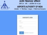 Aai Atc Admit Card 2021 For Manager And Junior Executive Released