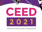 Ceed Result 2021 How To Check Uceed Result 2021 At Ceed Iitb Ac In