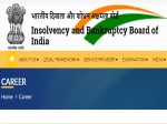 Ibbi Recruitment 2021 Notification For General Managers And Cgm Posts Apply Offline Before April