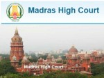 Madras Hc Recruitment 2021 For 367 Office Assistant And Other Posts Apply Online Before April