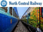 North Central Railway Recruitment 2021 For 480 Apprentice Posts Apply Online Before April
