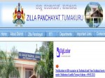 Tumakuru Zilla Panchayat Recruitment 2021 For 16 Technical Assistants Apply Offline Before March