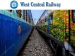 West Central Railway Recruitment 2021 For 165 Apprentice Posts Apply Online Before March