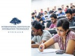 Iiit Hyderabad Special Channel Of Admission For B Tech Without Jee Main Apply Before May