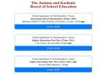 Jkbose Result 2020 Declared For Class 10 11 And 12 Kargil Division