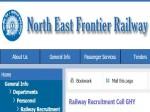 Northeast Frontier Railway Recruitment 2021 For 370 Je Technician And Helpers In Nf Railway Jobs