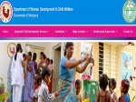 Wdcw Telangana Anganwadi Recruitment 2021 For 168 Awt Awh Posts Apply Online Before May