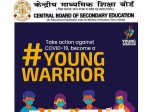 Cbse Invites 5 Million Young Warriors To Combat Covid