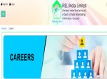 Irel Recruitment 2021 Notification For Executive Posts Apply Offline Before June