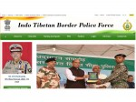 Itbp Recruitment 2021 For 44 Gdmo Posts Through Walk In Selection On May 17 For Itbp Gdmo Jobs