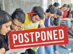 Jee Main Exam 2021 Jee Main 2021 Postponed For May Session Amid Covid Surge Check Details