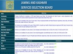 Jkssb Class Iv Result 2021 Check Jkssb Class 4 Result 2021 For Jammu And Kashmir Divisions