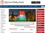 Mpcj Result 2021 Madhya Pradesh Civil Judge Result 2021 Declared At Mphc Gov In