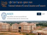 Niser Recruitment 2021 For Scientific Officer C And D Posts Apply Online Before June