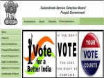 Sssb Punjab Recruitment 2021 For 168 Eo Excise Inspector And Officer Posts Apply Before June
