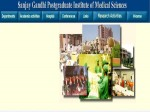 Sgpgims Recruitment 2021 Notification For 50 Senior Residents E Mail Applications Before May