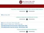 Bihar Board Simultala Awasia Vidyalaya Class 6 Result 2021 Declared
