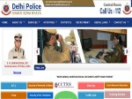 Delhi Police Constable Physical Pet Admit Card 2021 Exam Date And Venue Details
