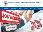 Hpseb Recruitment 2021 For 149 Junior Clerk And Steno Steno Typist Posts Apply Online Before July