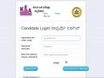 Karnataka Kcet 2021 Application Form Released Apply Before July