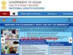 Nhm Assam Recruitment 2021 For 896 Staff Nurse Posts Apply Online Before June