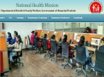 Nhm Hp Recruitment 2021 For 940 Community Health Officer Cho Posts Apply Online Before June