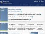 Nid Dat 2021 Result Prelims Declared Download Scorecard At Admissions Nid Edu