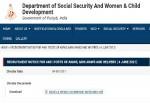 Punjab Anganwadi Recruitment 2021 For 4481 Anganwadi Workers Mini Awws And Anganwadi Helpers Posts