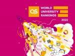 Qs World University Rankings 2022 Top Indian Universities In Qs Ranking