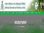 Rcfl Recruitment 2021 For Operator Posts Apply Online At Rcfltd Com Before June