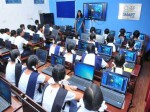 Smart Classrooms Set To Be Launched In Karnataka 1 55 Lakh Tablets To Be Distributed