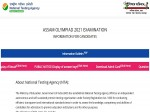 Assam Olympiad Result 2021 Declared At Ao Nta Ac In