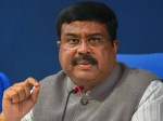 Dharmendra Pradhan Appointed As Education Minister Of India