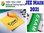 Jee Main 2021 Session 3 Students Affected By Rains In Maharashtra To Get Another Chance