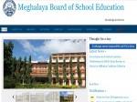 Mbose Hsslc Result 2021 Meghalaya Board 12th Result Link And Download Marksheet