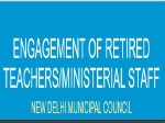 Ndmc Recruitment 2021 For 376 Pgt Tgt Prt Teachers And Ministerial Staff Ndmc Notification