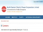 Neepco Recruitment 2021 For 94 Graduate And Diploma Apprentice Posts Download Neepco Notification