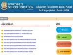 Punjab Ett Recruitment 2021 For 6635 Elementary Teacher Posts Apply Online Before August