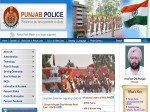 Punjab Police Constable Recruitment 2021 Notification Apply Online For 4362 Vacancies