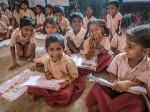Uttar Pradesh Around 1 70 896 Anganwadi Schools To Get Preschool Kits Booklets