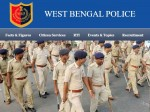 West Bengal Police Recruitment 2021 For 330 Sub Inspector Sub Inspectress Sergeant Wp Police Wbprb