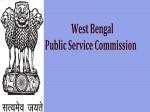 Wbpsc Recruitment 2021 For Civil Judge Posts Through Wbjse 2021 Recruitment Notification Download