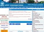 Anna University Re Exam Result 2021 Declared At Coe1 Annauniv Edu