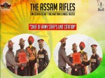 Assam Rifles Recruitment 2021 For 1230 Group B And Group C Posts At Assam Rifles Recruitment Rally