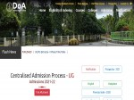 Calicut University Trial Allotment 2021 Released Admission Uoc Ac In